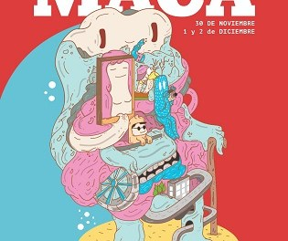 Alicante Cultura presenta este fin de semana la II edición de «TODOS MACA»