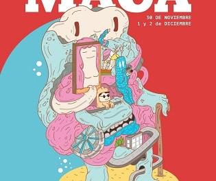 Alacant Cultura presenta aquest cap de setmana la II edició de «TOTS MACA»