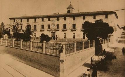 L'Ajuntament d'Alacant aprova el projecte per a recuperar l'antiga Fàbrica de Tabacs del S. XVIII amb una inversió de 648.549 euros