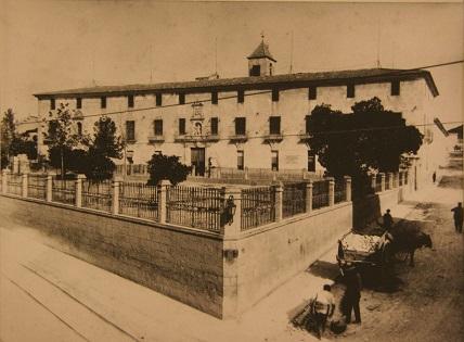 El Ayuntamiento de Alicante aprueba el proyecto para recuperar la antigua Fábrica de Tabacos del S. XVIII con una inversión de 648.549 euros