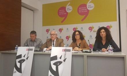 La Muestra de Teatro Español premia este año la trayectoria de la Mostra de Teatre d'Alcoi