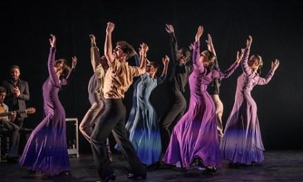 El Festival Flamenco Mediterráneo continúa este viernes con el Ballet Flamenco Andalucía