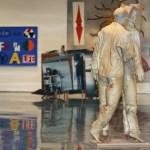 La Fundación Caja Mediterráneo reabre el CADA de Alcoy con una gran exposición de su Colección de Arte Contemporáneo