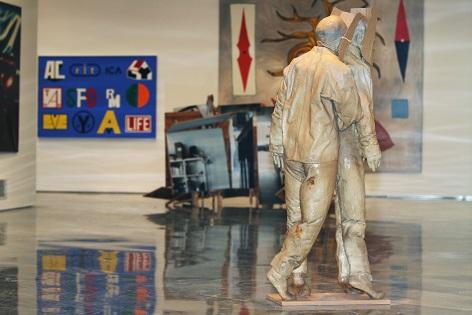 La Fundació Caja Mediterráneo reobri el CADA d'Alcoi amb una gran exposició de la seua Col·lecció d'Art Contemporani