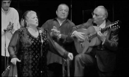 La Fundació Caja Mediterráneo dedica la seua Cinemateca d'Alacant al Festival de Flamenc amb els documentals sobre la Paquera de Jerez i La Chana