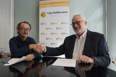 La Fundació Caja Mediterráneo i la Fundació Railowsky il·luminen un nou espai fotogràfic per Alacant, Castelló i Valencia