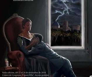 FANTAELX 2018 presenta la programació i el seu cartell que homenatjea el bicentenari de Frankenstein