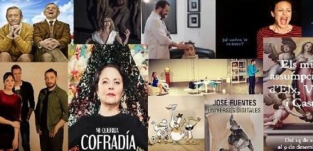 Agenda cultural de Elche: la comedia HÉROES en el Gran Teatro