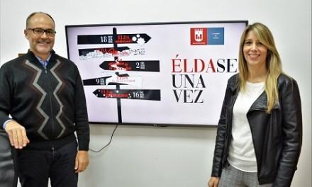 """""""Éldase una vez"""" recorrerà els llocs històrics de la ciutat al llarg de cinc rutes guiades per Gabriel Segura"""