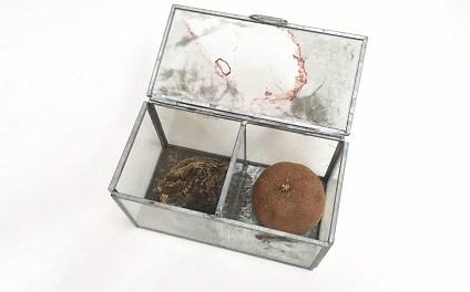 """Laura Notario i la seua exposició """"El pan nuestro de cada día"""""""