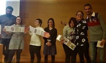 El MACA presenta el poemario ilustrado 'Modernidad y Memoria' realizado por cinco jóvenes de ANDA
