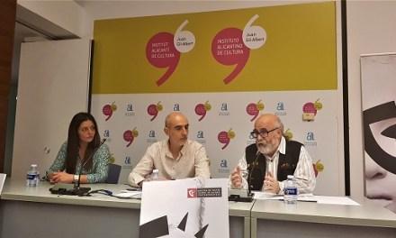 """Alfredo Sanzol: """"Me gusta toda la comedia y utilizo el humor para combatir mis tristezas y mis penas"""""""