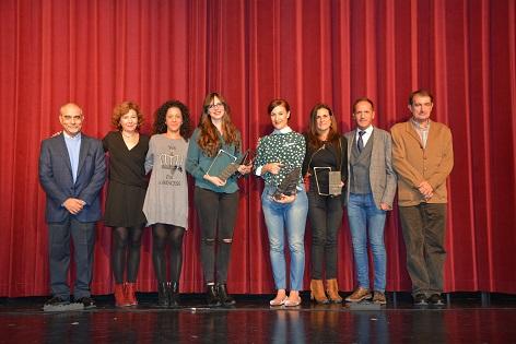 """El I Certamen Nacional de Comedias """"Vila del Pinós"""" entrega sus premios escénicos"""