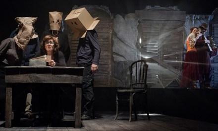 Cap de setmana per a tots els gustos en el Teatre Principal: teatre, humor i flamenc per a acomiadar novembre