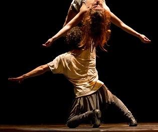 WAKE APP!: el circo despierta en el Teatro Principal de Alicante