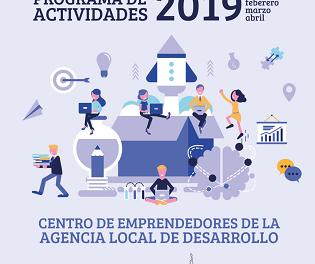 El Centre d'Emprenedors d'Alacant estrena nova programació per a 2019