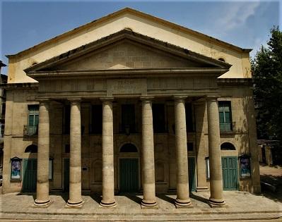 El Ayuntamiento de Alicante y la Fundació Banc Sabadell cancelarán el déficit del Teatro Principal tras el acuerdo con la Generalitat