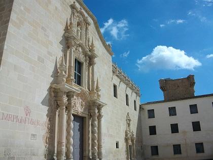 Santa Faç i identitat alacantina