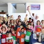 Navidad Responsable con talleres con conciencia en el Auditori Teulada Moraira