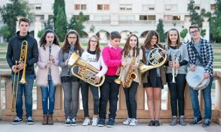 La Societat Musical L'Illa incorpora a 9 educandos en el seu tradicional concert en honor a Santa Cecilia