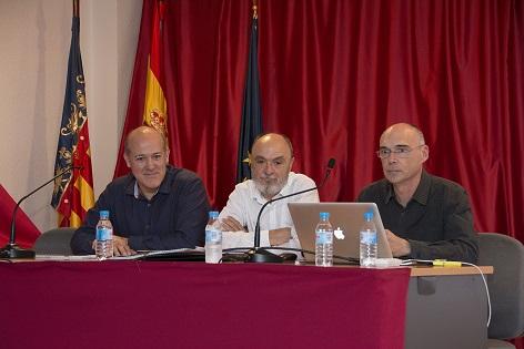 El Ayuntamiento pone en valor el patrimonio natural de Callosa y sus alrededores a través del Calendario 2019