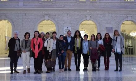 Casa Mediterráneo aposta pel paper femení en la ciència amb la creació una Xarxa de Dones Científiques del Mediterrani