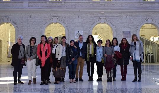 Casa Mediterráneo apuesta por el papel femenino en la ciencia con la creación una Red de Mujeres Científicas del Mediterráneo