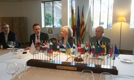 La Diputació d'Alacant construirà un Auditori Provincial a Elx