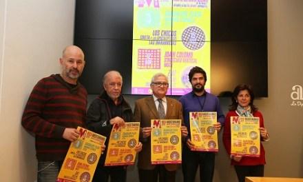 La II edició del Festival de Rock Mediterrani oferirà quatre concerts amb huit bandes locals i unes altres de projecció nacional