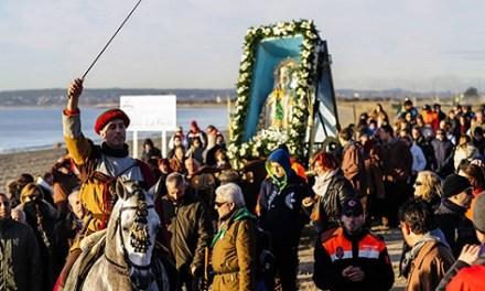 El Ayuntamiento de Elche presenta la programación de Fiestas de la Sociedad Venida de la Virgen
