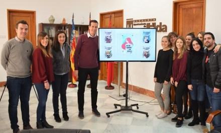 """Els carrers d'Elda s'ompliran d'un ambient festiu amb la campanya """"No hi ha Nadal sense abraçada"""""""