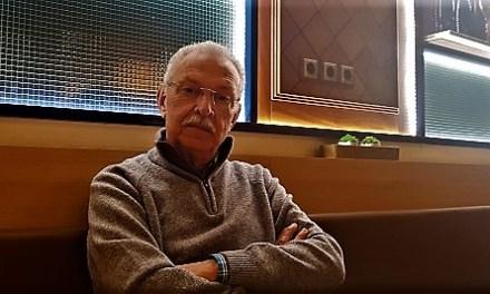 50 años en la antología GLOSA DE LO COTIDIANO del poeta Francisco Mas-Magro