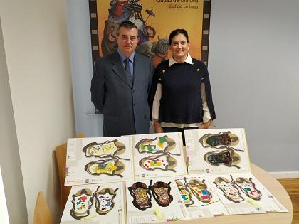Fallat el Certamen Escolar «Las Abarcas Desiertas» a Oriola