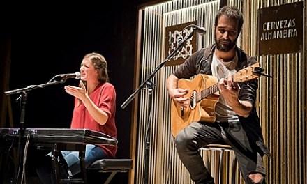 """La actuación de Morgan en el Teatro Principal de Alicante cerró el ciclo """"Momentos Alhambra en el Escenario"""" de Cervezas Alhambra"""