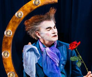 Yllana presenta The Opera Locos, lleno de humor y egos, en el Teatro Principal