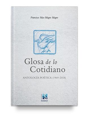 """Presentación del poemario """"Glosa de lo cotidiano"""" de Francisco Mas en la Sede Universitaria de Alicante"""