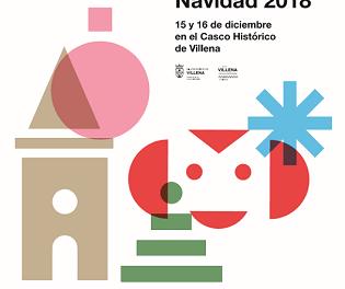 La Feria de Navidad aterriza de nuevo en el Casco Histórico de Villena