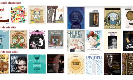 Les Biblioteques de Villena donen la benvinguda al Nadal amb Literatura