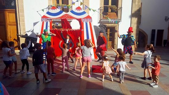 El Ayuntamiento de Xàbia retoma desde navidad los cuentacuentos infantiles en las bibliotecas