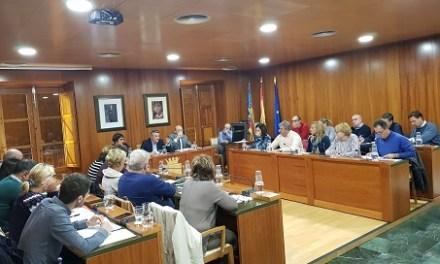 El pasodoble Xàbia inicia su camino para ser protegido como Bien de Relevancia Local