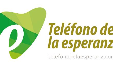 Noves activitats del Telèfon de l'Esperança d'Alacant