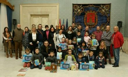 Alacant Cultura falla el sorteig del concurs «Carta als Reis Mags»