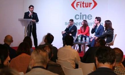 El Patronato Provincial de Turismo presenta en FITUR el nuevo portal de 'Costa Blanca Film Commission' para atraer a productoras nacionales e internacionales