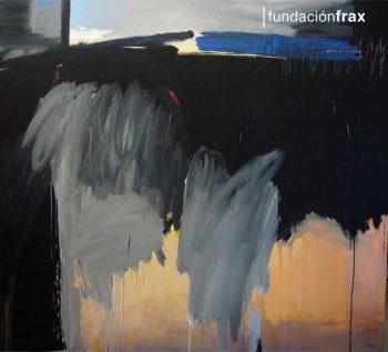 Exposición «Horizontes perdidos. Alberto Romero» en la Fundación Frax