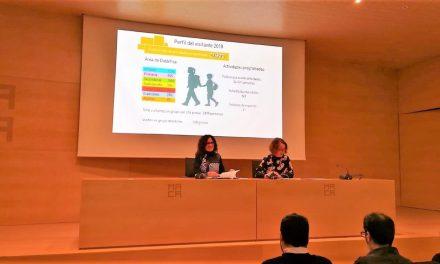 El Museu d'Art Contemporani d'Alacant fa balanç de 2018 amb un augment de 15.000 visitants