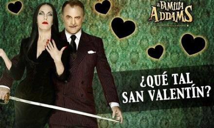 LA FAMILIA ADDAMS llega al Teatro Principal de Alicante el 21 de marzo con descuento del 30%