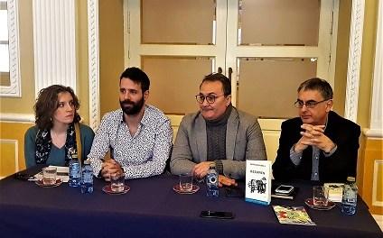 La II Residencia José Estruch de Teatro reivindica la figura del autor alicantino Gonzalo Fortea