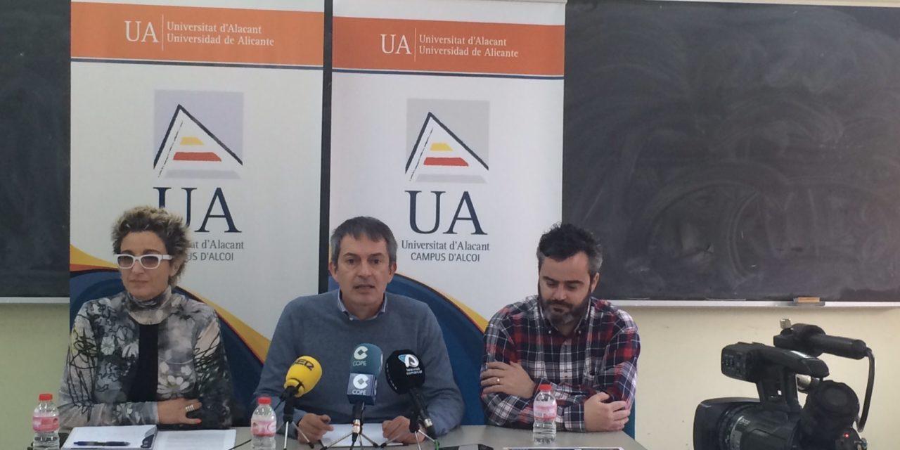 El Campus Alcoy de la Universidad de Alicante comienza el año con nueva programación cultural