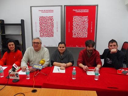 Un nuevo Frente en Villena para defender, confrontar,  reivindicar, exhibir, compartir, proponer, implicar, demostrar y encontrar el ARTE