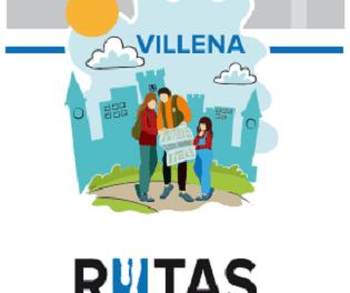 Rutes Saludables per a caminar per Villena